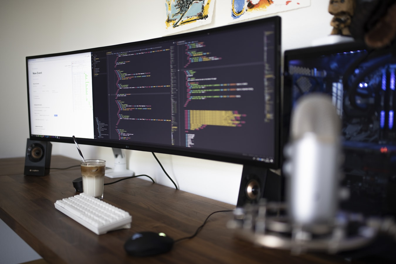 Les ordinateurs concourent efficacement au développement