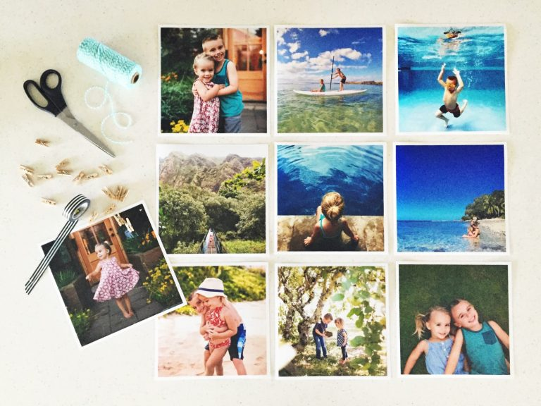Imprimer des photos, comment réussir à avoir une bonne qualité ?